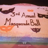 Whats Black And White Was The Talk Of Tampa On July 28 Answer Is Balance Bays Third Annual Masquerade Ball At RITZ Ybor