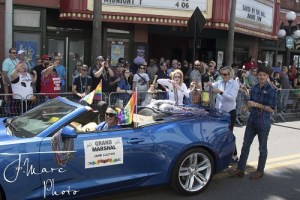 Jane Castor poised to become Tampa's first openly LGBTQ mayor - Watermark  Online