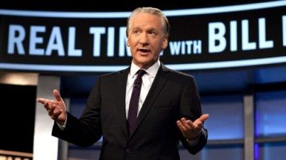 Bill Maher under fire for homophobic humor