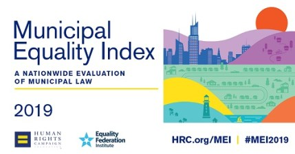 Orlando, St. Pete, Tampa receive perfect HRC scores
