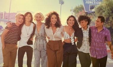 Cast talks 'L Word' reboot at LA premiere