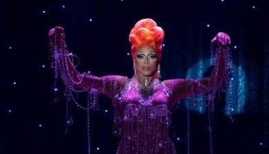 Netflix delivers trailer for RuPaul's new show