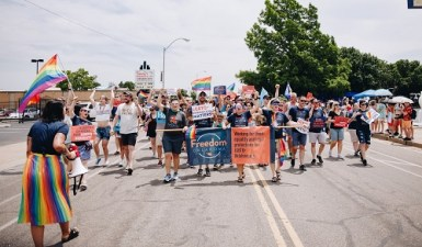Oklahoma leaders hope to push for more LGBTQ rights in 2020