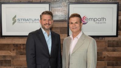 Empath Health, Stratum Health System announce merger