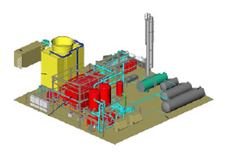Hybrid MEDAD Desalination
