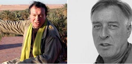 Premio internazionale Scritture d'Acqua. la parola a Piero Laureano e Wolfang Sachs