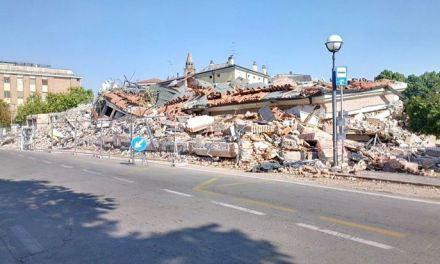 Dimenticati: la bassa modenese 1 anno dopo il sisma