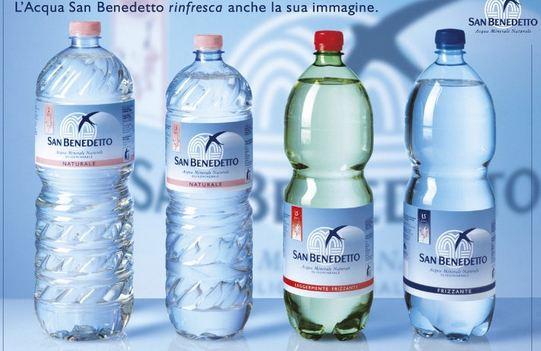 San Benedetto apre un nuovo stabilimento a Viaggianello nel Pollino