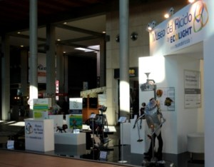 Museo del riciclo