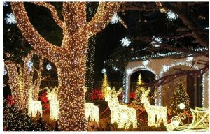 Babbo Natale a Milano 2