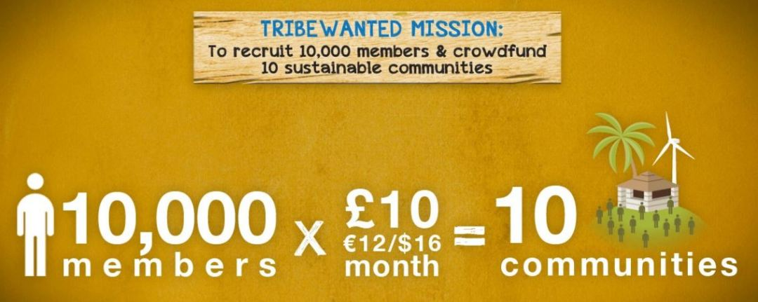 Tribewanted 3