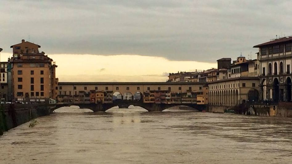 Alluvione di Firenze del 1966. Potrebbe succedere di nuovo ?