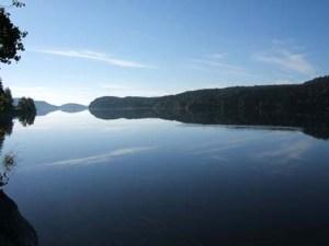 Il lago Ladoga