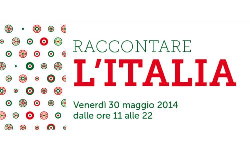 Raccontare l'Italia