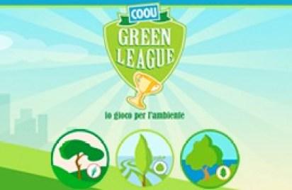 green league