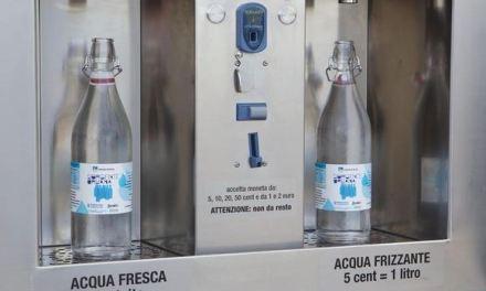 Risparmio idrico: insospettabili controindicazioni. Fra spreco e scarsità alcuni pensieri eccentrici