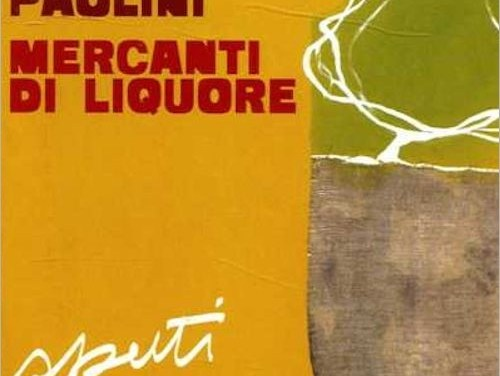 Marco Paolini e i Mercanti di Liquore. Sputi