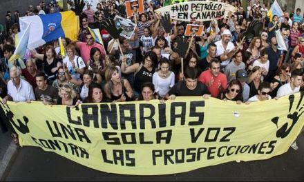 La Repsol si ritira dalla ricerca  di idrocarburi nelle Isole Canarie. Ma Greenpeace chiede la verifica dell'impatto ambientale