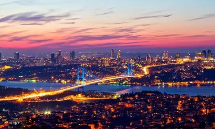 "Istanbul: il ponte fra due ""rive"""