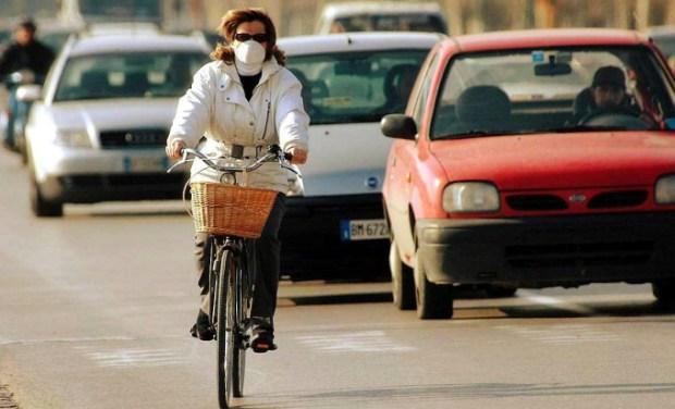 smog Parma