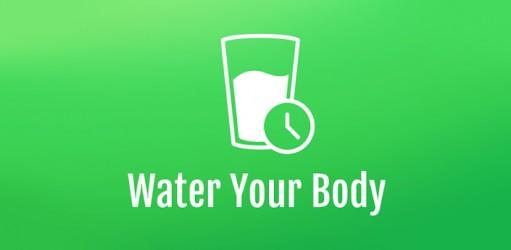 Bevi con il tuo smartphone: le App che ti ricordano di bere.