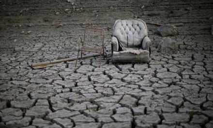 Il bacino del Colorado resterà a secco, mentre le multinazionali giocano a scacchi