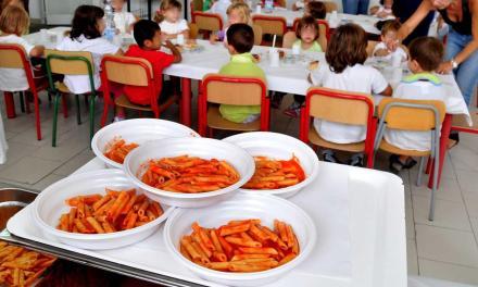 Scuola: Un piatto su otto viene gettato