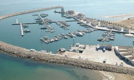 Signa Maris. Per la valorizzazione dei porti del sud Italia