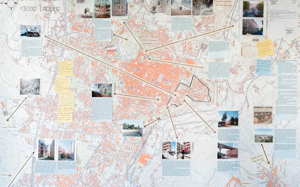 For the use of hyperimages: paesaggi antropizzati a Montechio (RE) sino al 10 gennaio