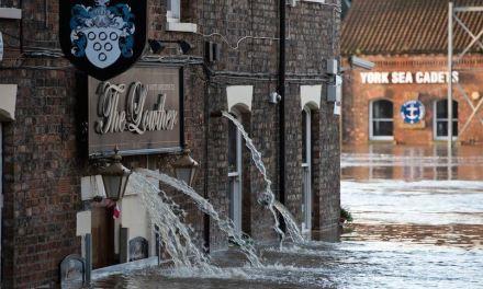 Acqua pazza: è stato un dicembre con siccità e alluvioni