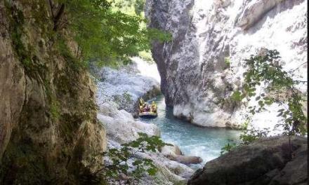 Parco Nazionale del Pollino: 192 mila ettari di natura incontaminata
