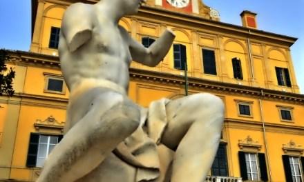 Essere Parma. Sentirsi a casa