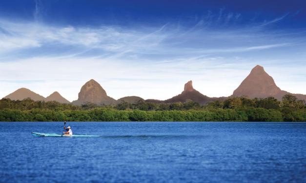Golden Beach: The best Aussie surf town with no surf