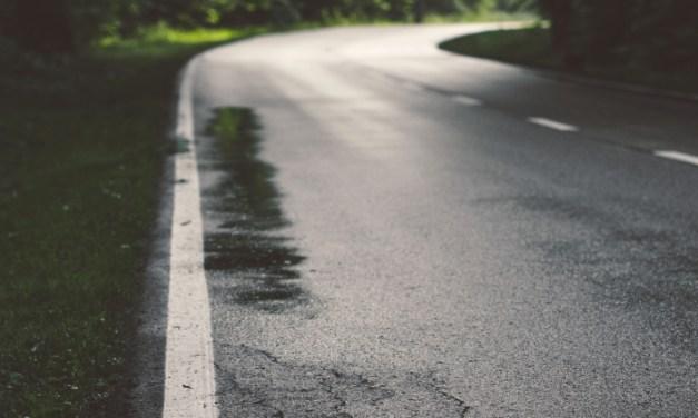 Il futuribile e misterioso Autodromo del Gran Sasso