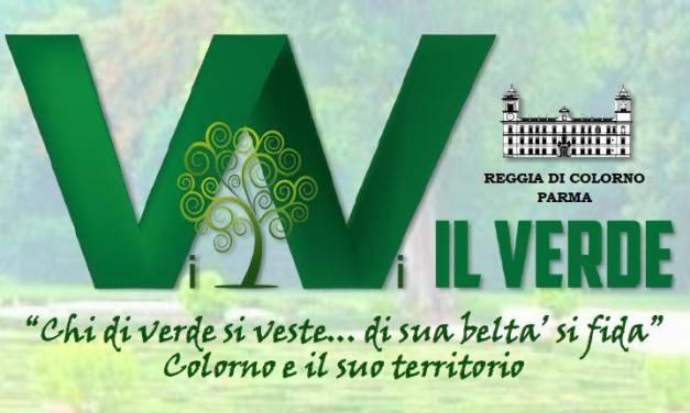 """""""ViVi il Verde"""" alla scoperta dei giardini e dei parchi dell'Emilia-Romagna"""