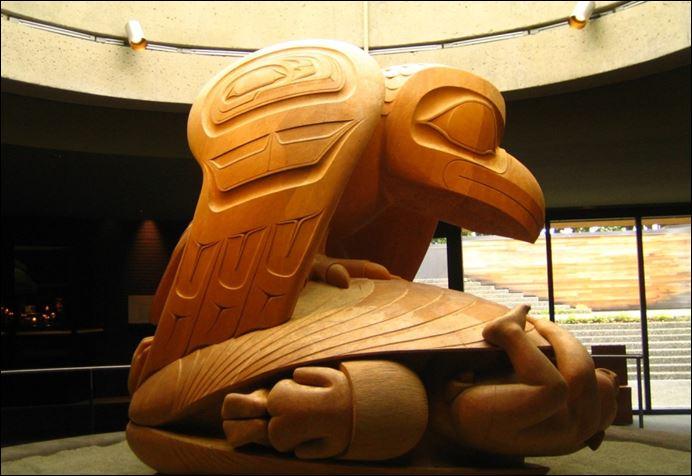 Viaggio ad Haida Gwaii, vicino al Paradiso