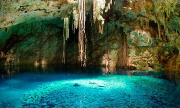 Scoperta un'acqua vechia di 2 miliardi d'anni in Canada