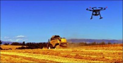 agricoltura intelligente aladin
