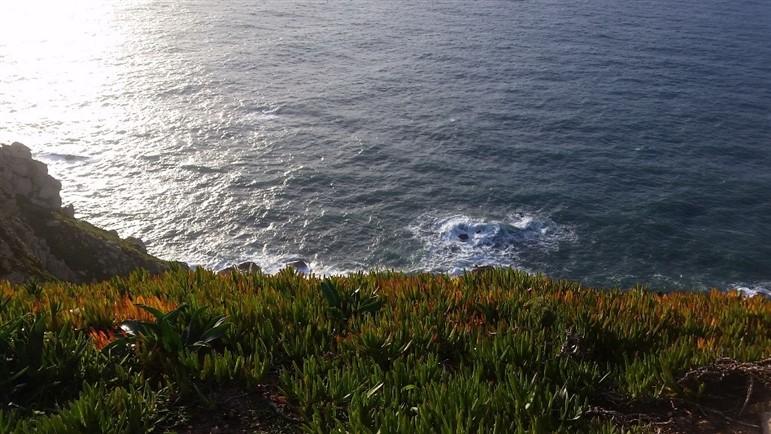 Portogallo Cabo da Roca