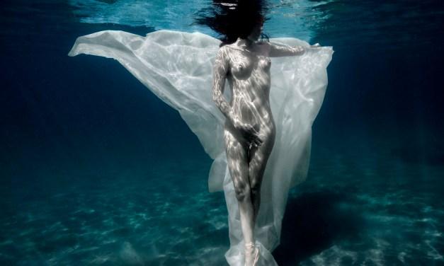 """""""Agua"""": lotta  fotografica contro l'inquinamento marino"""