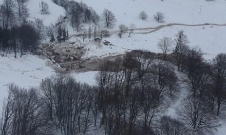 Un paese tradito dalla sua montagna: Farindola e la tragedia dell'Hotel Rigopiano