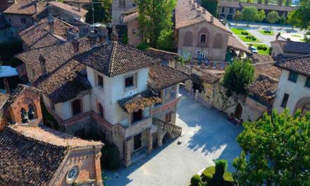 GRazzano Visconti: un affascinante e misterioso borgo