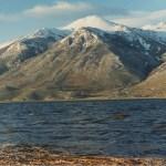 Il lento percorso verso il Parco Nazionale del Matese