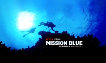 Mission Blue: la campagna oceanica di Sylvia Earle