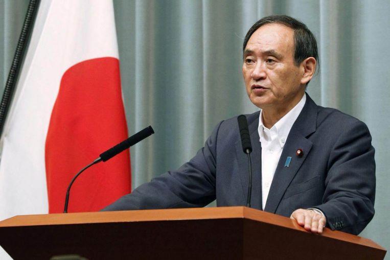 Il Giappone azzererà le emissioni per il 2050, parola del nuovo Primo Ministro