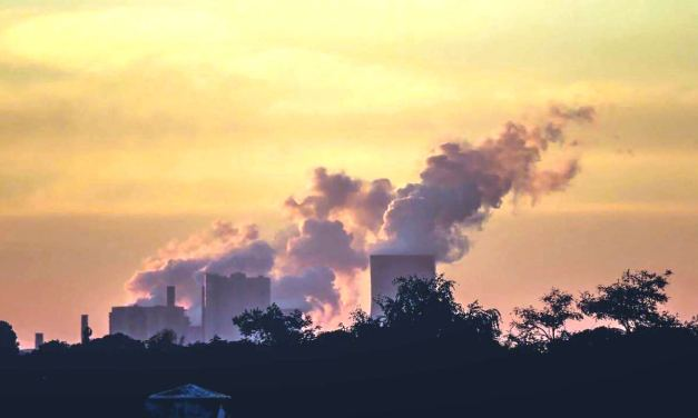 Analisi dei dati: Ambiente e Inquinamento