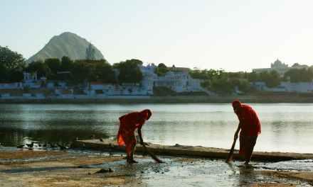 WWF: 30 le città indiane a rischio sete per il 2050