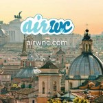 Air WnC, il water a portata di App