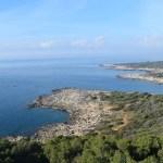 Piangi tre volte quando vedi Porto Selvaggio