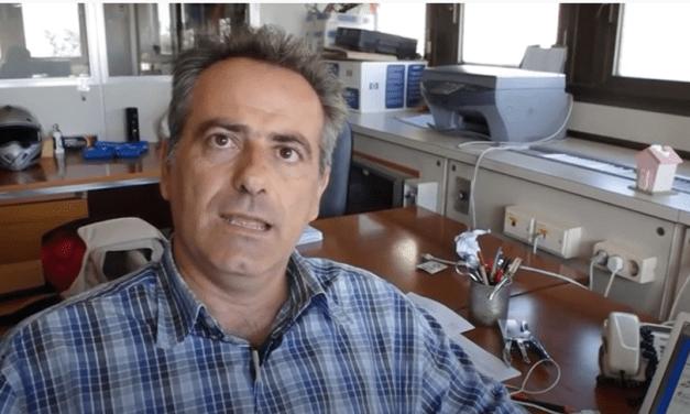 L'innegabilità della plastica. Intervista a Stefano Aliani